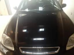 HONDA CIVIC 99 EX AUTOMÁTICO