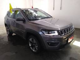 Jeep Compass Longitude 2.0 A/t