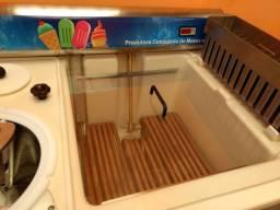 Máquina sorvete 15,500