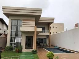 Casa nova no Bessa- 3 suítes- a 650 m da praia. 177m²- Porteira Fechada- Oportunidade