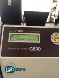 Medidor de umidade GEHAKA