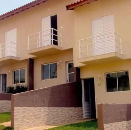 Casas de Condomínio Portal 1 Polvilho - Cajamar