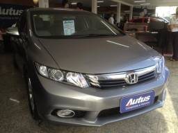 Honda Civic LXR 2.0 Flex 14/14