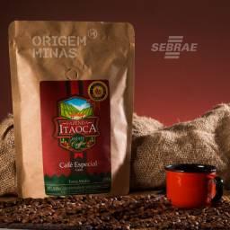 Café Especial em Grãos - 250 g | Café Itaoca