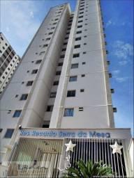 Apartamento 2/4 - Jardim Maria Inez - Ed. Recanto Serra da Mesa