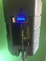 Caixa de som Moog