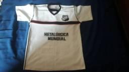 Conjunto de camisas futebol