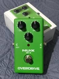 Pedal NUX od3 (vibe ts8)