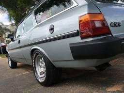 GM Opala Caravan 6 Cil - 1989 3º Dono