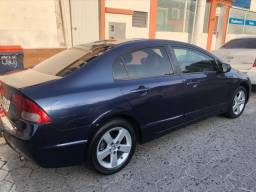 Honda Civic Sedan Lxs Flex Automático