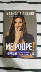 Livro Me Poupe
