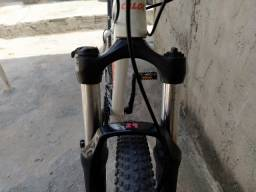 Bike aro 29 Caloi Tamanho 17