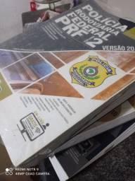 Livros pra formação policial