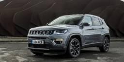 Jeep Compass Longitude Diesel 4x4 2021