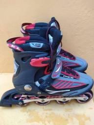 Patins Bel Fix Rollers Future BF 7000