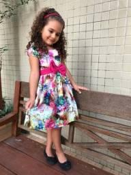 Vestido boneca NOVO em promoção!!! De 8-10 anos