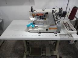 Máquina de costura industrial Galoneira original Siruba