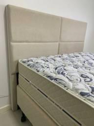 cama box com cabeceira