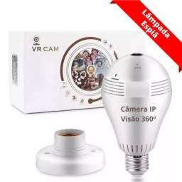 Câmera espiã IP