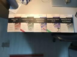 Kit de livros Piloto Privado Editora Bianch Atualizado final de 2020