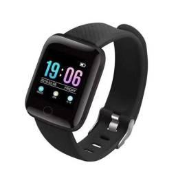 Smartwatch Pulseira Inteligente Smartband relógio de pulso