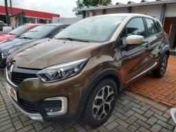 Renault / Captur Intense 2.0 Aut