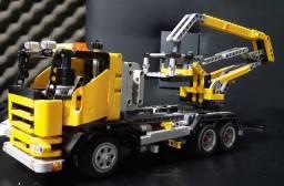 Caminhão de LEGO