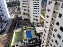 Apartamento 2 quartos edifício goyazes vila brasília