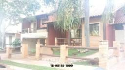Casa na Pousada em Santo Inácio, PR