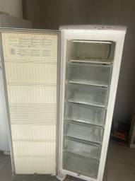 Freezer eletrolux 6 gavetas vertical 203 L