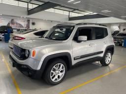 Jeep Renegade Longitude Diesel Automático