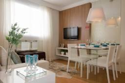 MCA apartamento Umbará ótima localização
