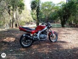 Gs500 Suzuki 97
