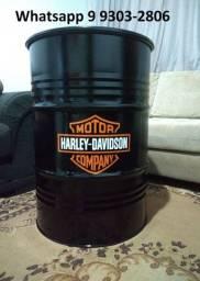 Tambor Harley