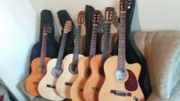 Seu violão -  vários violões top.Leia o anúncio