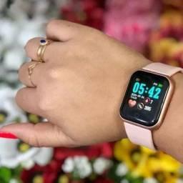 Relógio inteligente D20 Y68