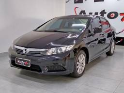 Honda Civic 1.8 LXL 16V FLEX 4P MANUAL