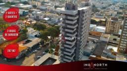 Apartamento à venda - Centro - Campo Mourão/PR