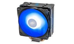 Cooler para Processador DeepCool Gammaxx 400 V2,AMD/Intel - DP-MCH4-GMX400V2-RD