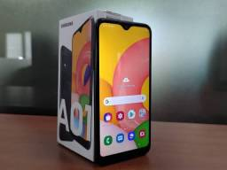 Vendo Samsung Galaxy A01 novo