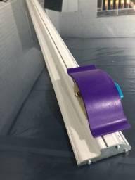 Regua refiladora 140 cm