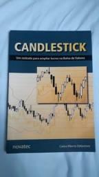 Livro candlestick