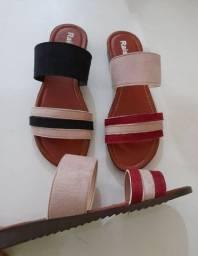 Sandália feminina n°36