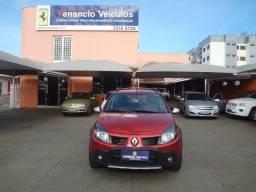 Renault/sandero stepway 1.6 completo 2010/2010
