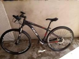 Bike aro 29. Explorer 30 (aceito negociação)