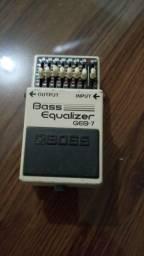 Equalizar bass