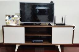 Apenas vendo rack de tv perfeito estado