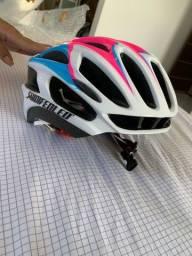 Capacete Ciclismo Bicicleta NOVO
