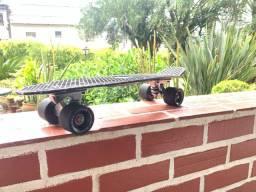 Skate Mini cruiser créme