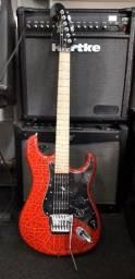 Guitarra Tagima JA 2 semi nova!